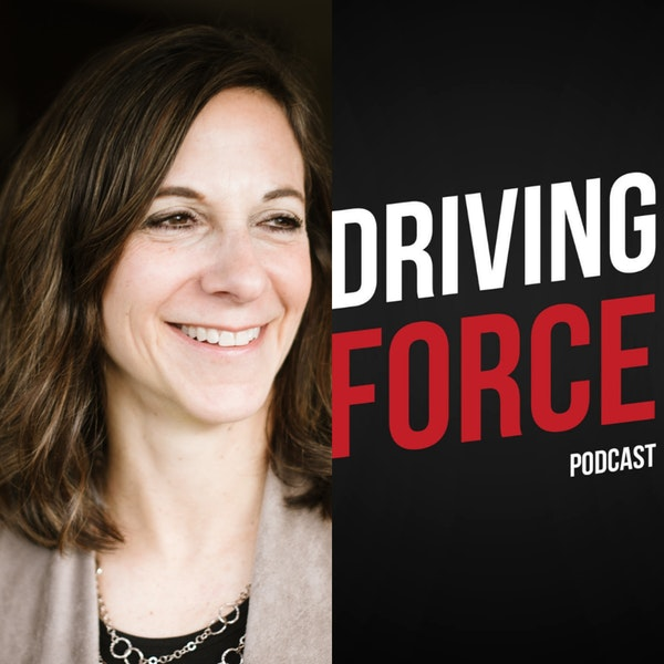 Episode 46: Christine McHugh - From barista to the boardroom Image