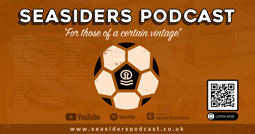 Sponsor the Seasiders Podcast