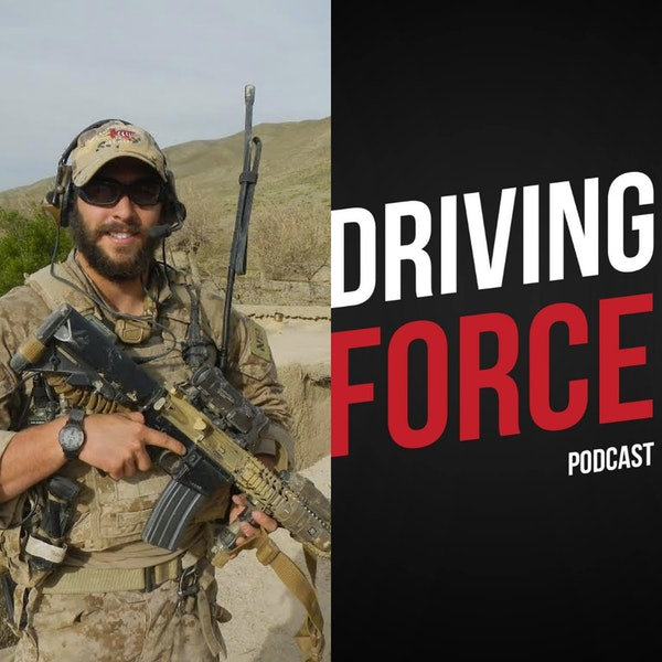Episode 20: George Hodgin - Founder and CEO of Biopharmaceutical Research Company, Stanford MBA, Retired Navy SEAL Image