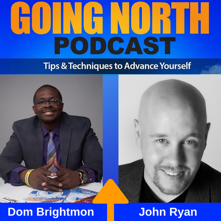 "278.5 (Host 2 Host Bonus Ep.) – ""Key Conversations for Leaders"" with John Ryan (@keyconvo)"