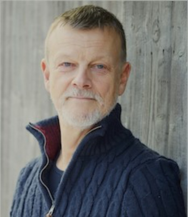 Mysteries, Thrillers, Gay Relationships, And The Gay Men's Choir With David C. Dawson Image