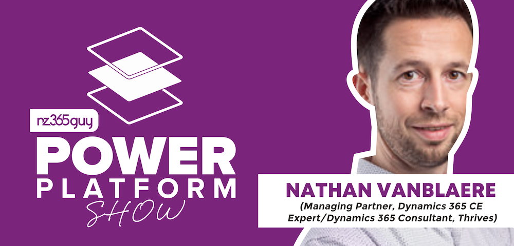 ISV Journey and Experience with Nathan Vanblaere