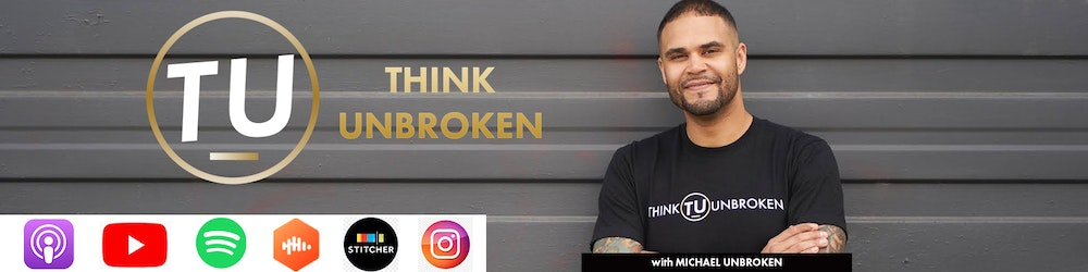 Welcome to the Think Unbroken Podcast CPTSD and Trauma Coach site!