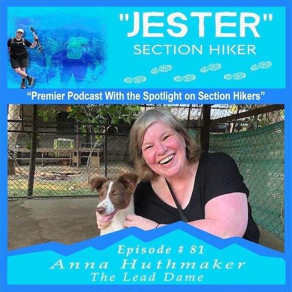 Episode #81 - Anna Huthmaker (Mud Butt)