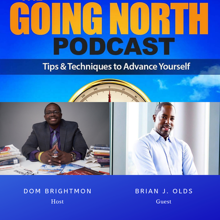 """139 - """"Take Focused Action & Get Results"""" with Brian J. Olds (@BSNSpeaks) Image"""