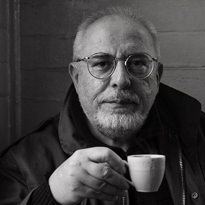 Episode image for Sosyolog Prof. Orhan Tekelioğlu (1. bölüm):  Selfi nedir, ne değildir?