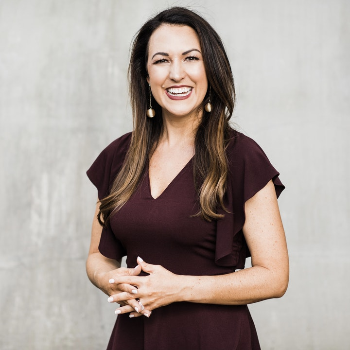 9. An Entrepreneurial Approach to Education with Heidi DeCoux