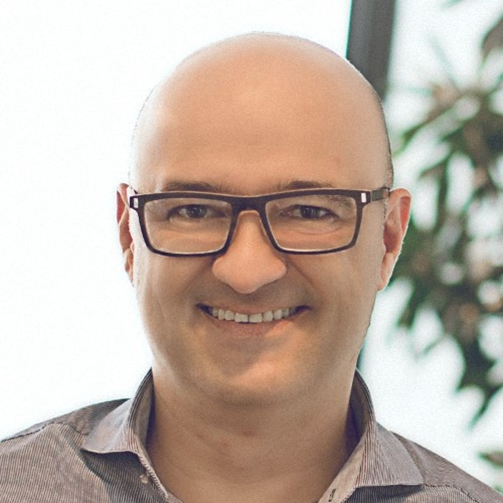 Demystifying AI with Moacyr Galo Jr