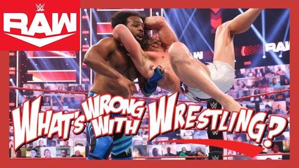 BRO-KO - WWE Raw 5/24/21 & SmackDown 5/21/21 Recap