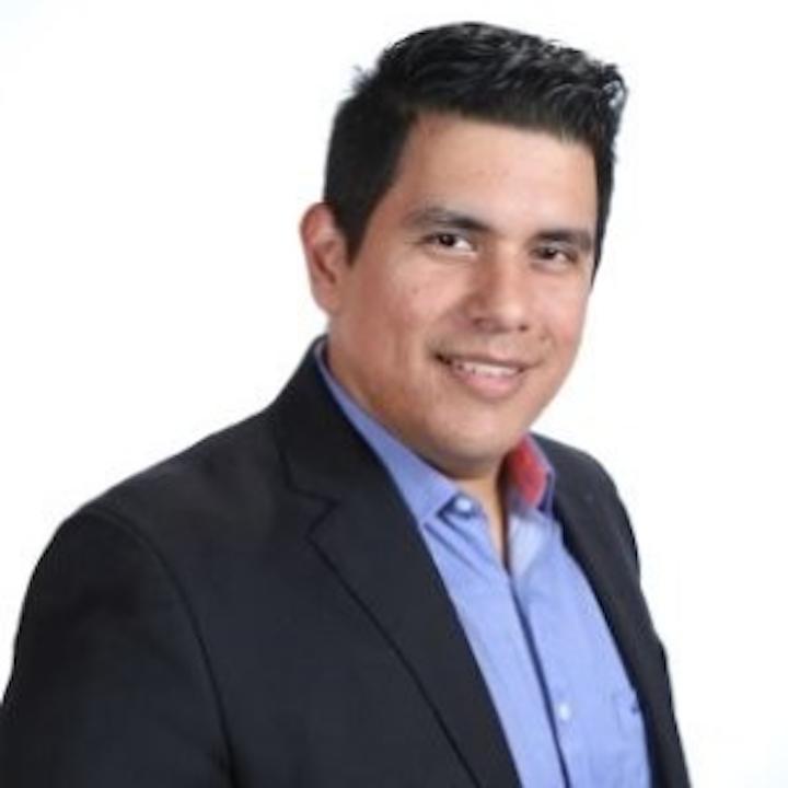 Sergio Macias on The MVP Show