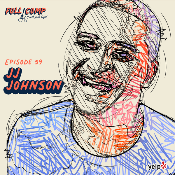 The Education of a Celebrity Chef: JJ Johnson founder of Field Trip Image