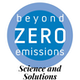 Beyond Zero - Science and Solutions Album Art