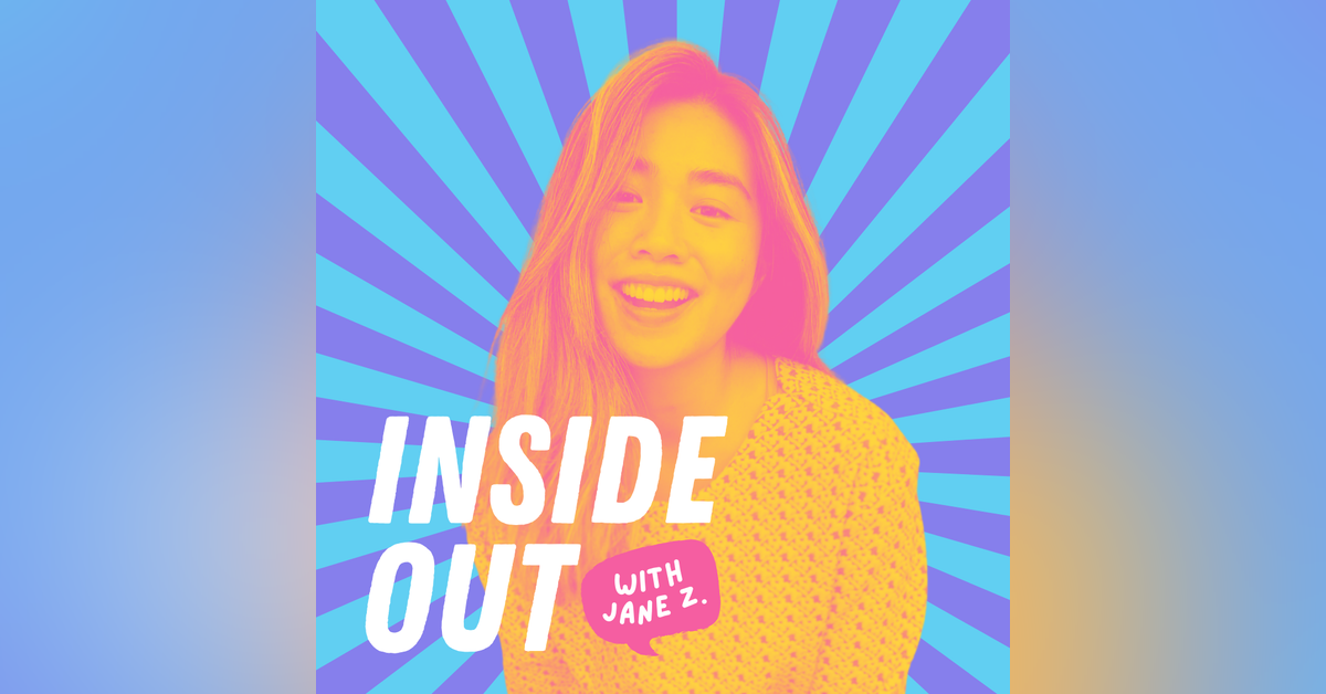 Inside Out with Jane Z. Newsletter Signup