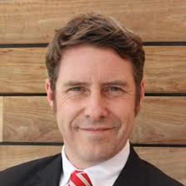 Expert Dojo's founder - Brian Mac Mahon tells about investing in LA. Image