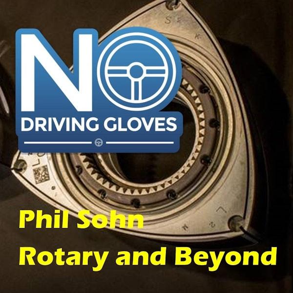 Phil Sohn Rotary and Beyond 131