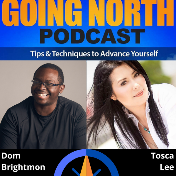 "Ep. 340 – ""A Single Light"" with Tosca Lee (@ToscaLee)"