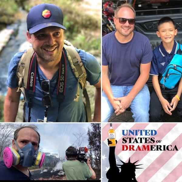 Episode 49 - Tom Stubberfield, documentary filmmaker