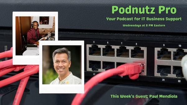Podnutz Pro #343: My VoIP Journey with Pulsar 360