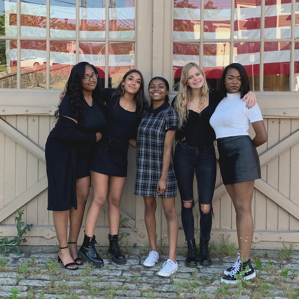 Teens 4 Equality — How Six Teens Organized The Largest Black Lives Matter Protest In Nashville Image