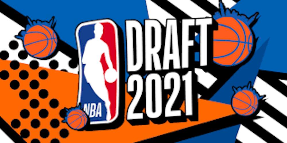 NBA Draft Night 2021 Preview