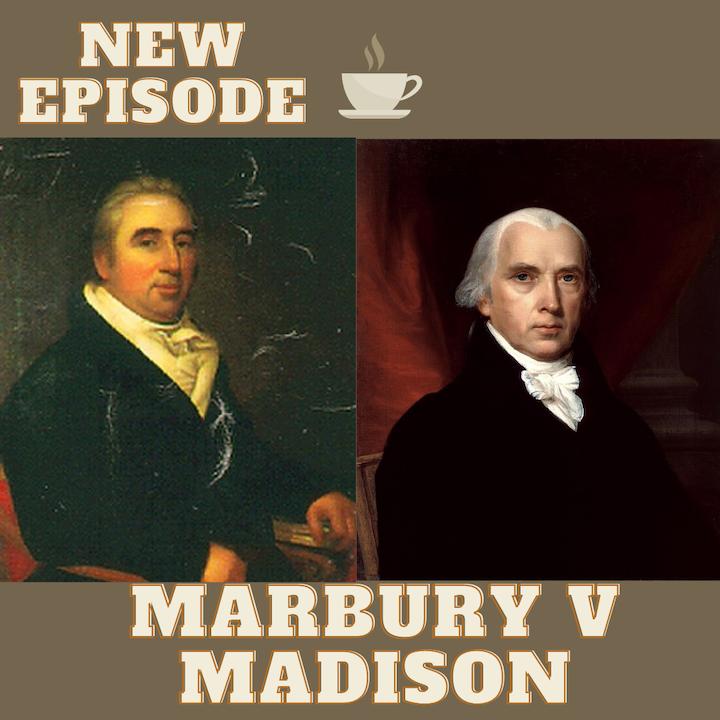 Marbury v Madison