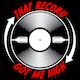 That Record Got Me High Podcast Album Art