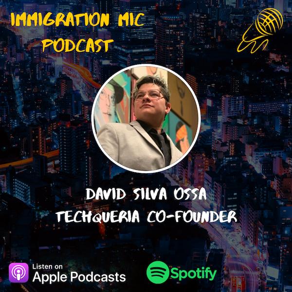 David Silva, and Techqueria's Fundraising For Undocumented Families Image