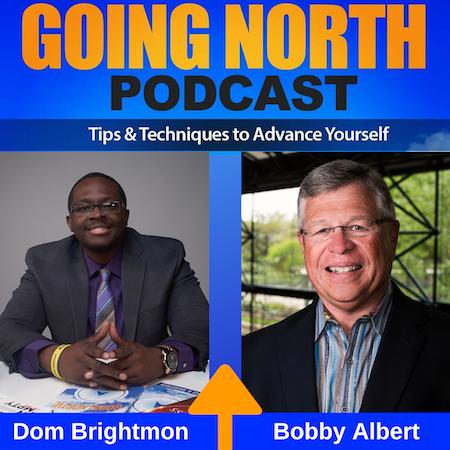 """Ep. 313.5 (Holiday Bonus) – """"True North Business"""" with Bobby Albert (@BobbyAlbert) Image"""