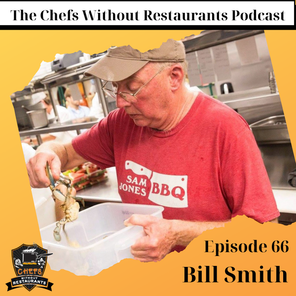 25 Years at Crook's Corner Restaurant - A Conversation with Chef Bill Smith