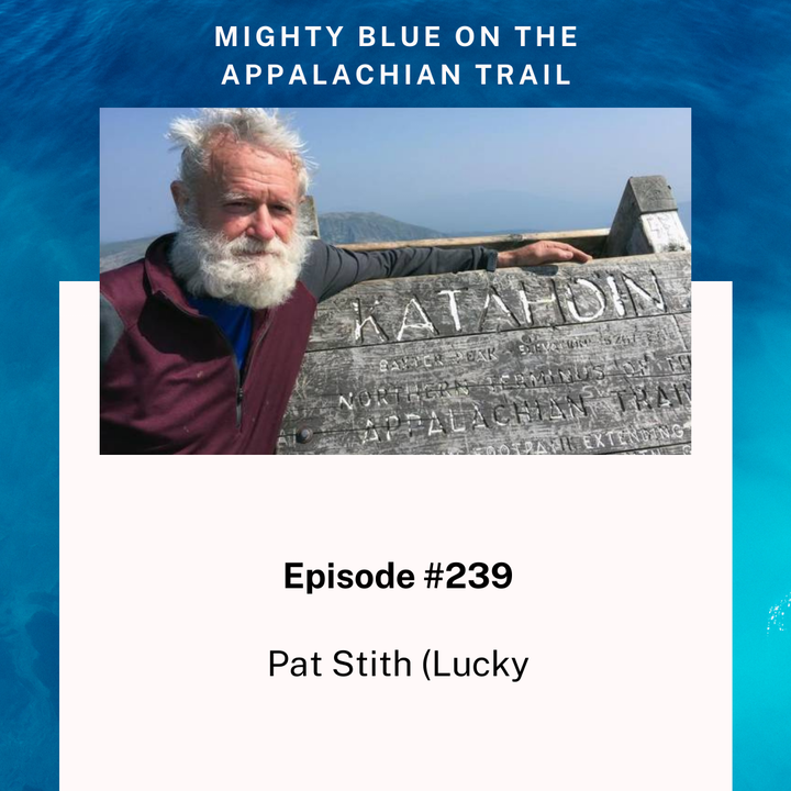 Episode #239 - Pat Stith (Lucky)