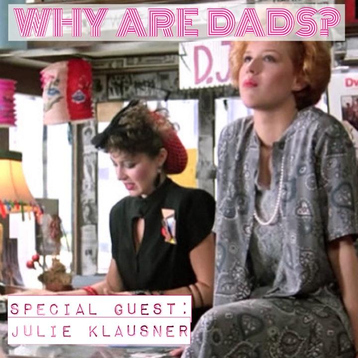 Pretty in Pink w. Julie Klausner