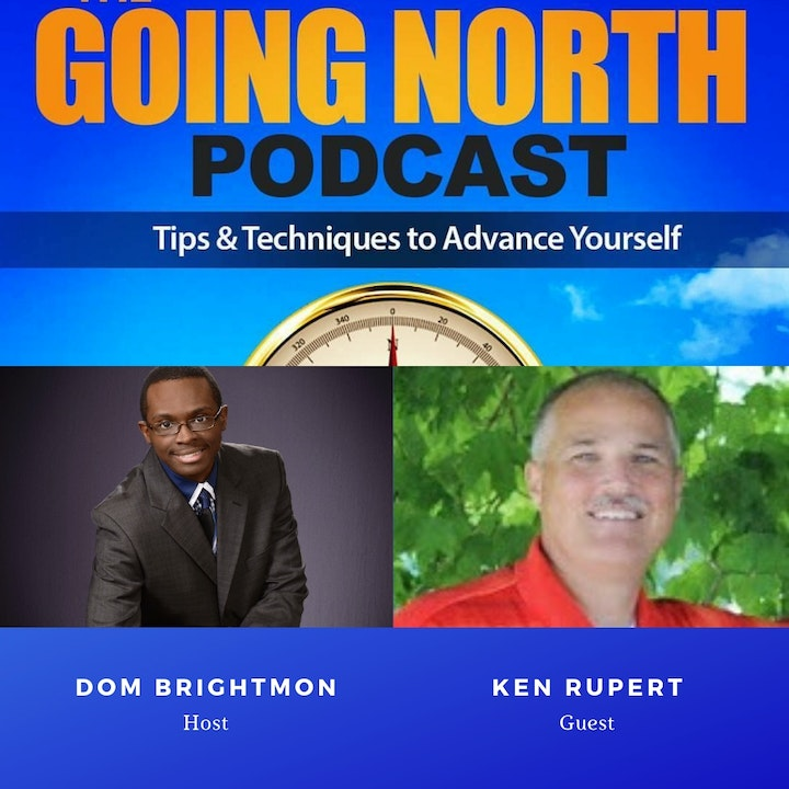 "123 - ""Caregiving & Earning a Financial Black Belt"" with Ken Rupert (@K_E_Rupert)"