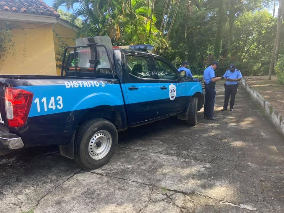 Policía impone «Casa por cárcel» a opositores