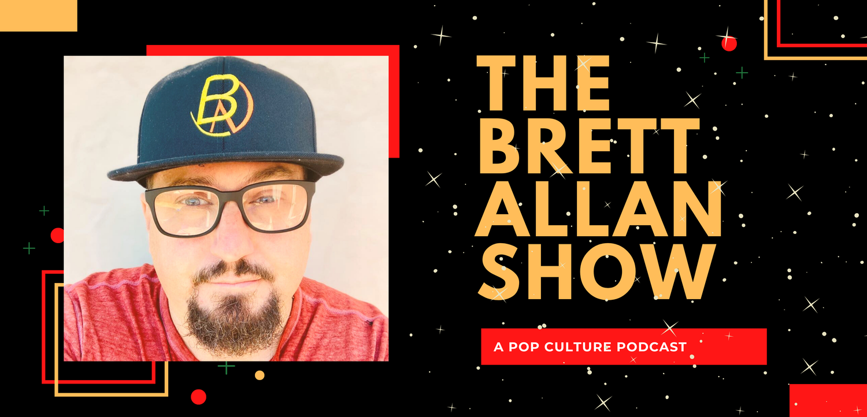 The Brett Allan Show