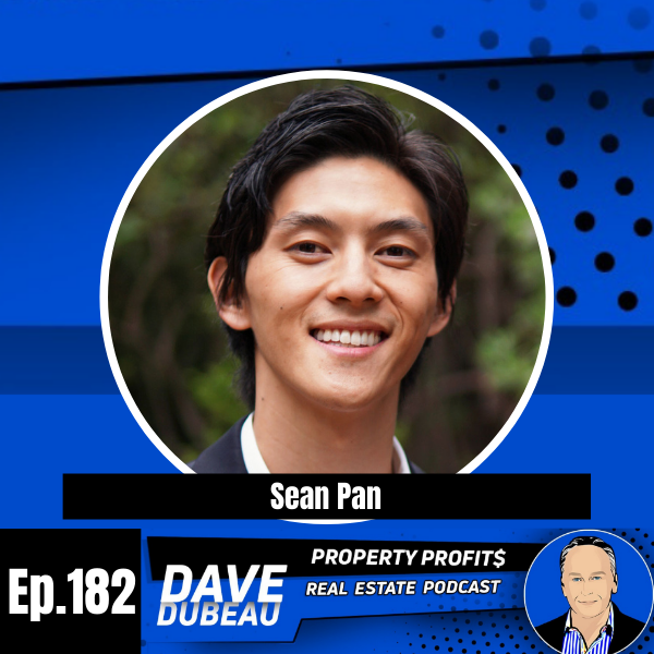 Deals at a Distance with Sean Pan Image