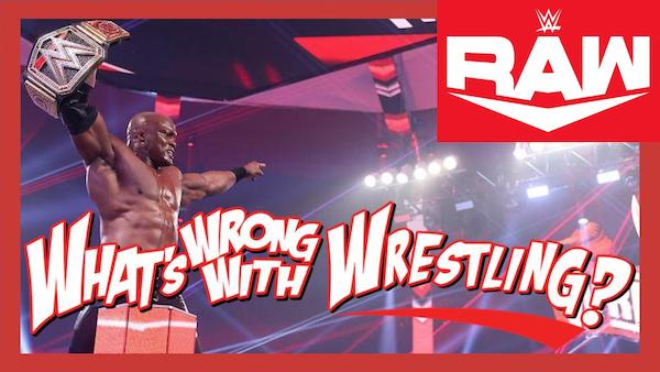 THE ALMIGHTY ERA - WWE Raw 3/1/21 & SmackDown 2/26/21 Recap Image