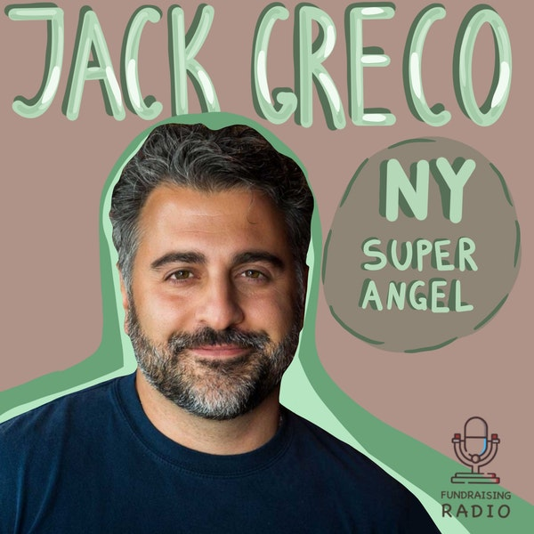 NY Super Angel - how to find fundraising support for your startup? By Jack Greco. Image