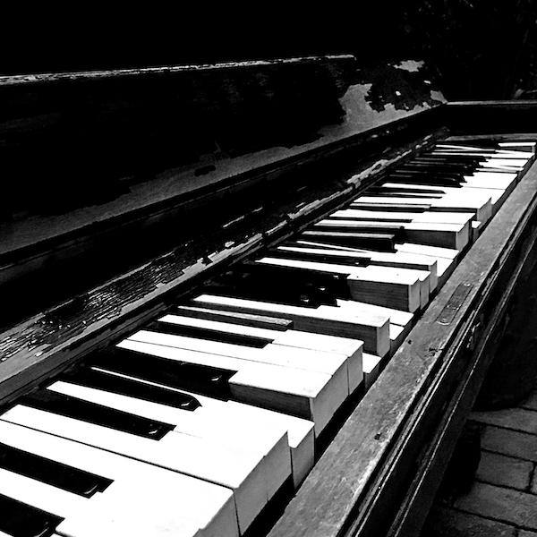Harmonic Minor Modes Image