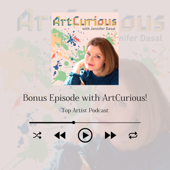 Bonus: Great Moments in Art History with ArtCurious