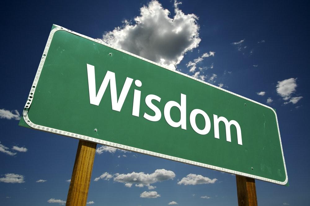 4 INTERESTING WAYS WISDOM WILL BENEFIT YOU