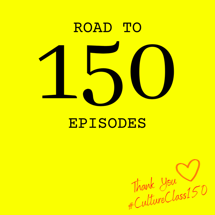 #CultureClass150 : How to Participate