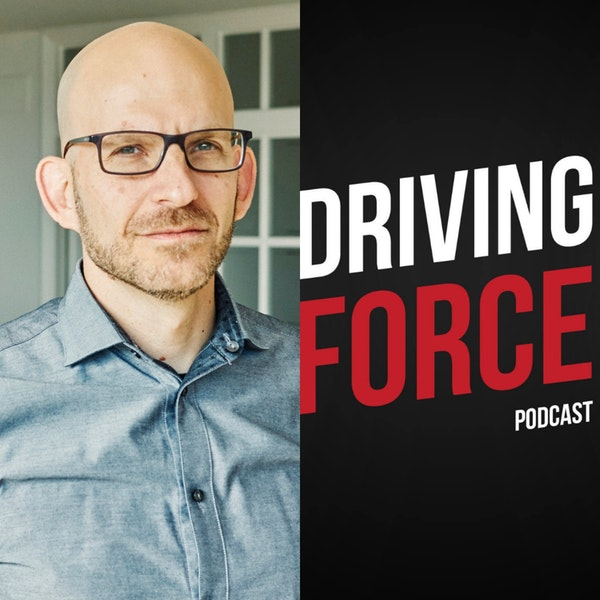 Episode 48: Jeff Gothelf - Helping organizations build better products and executives build the cultures that build better products Image