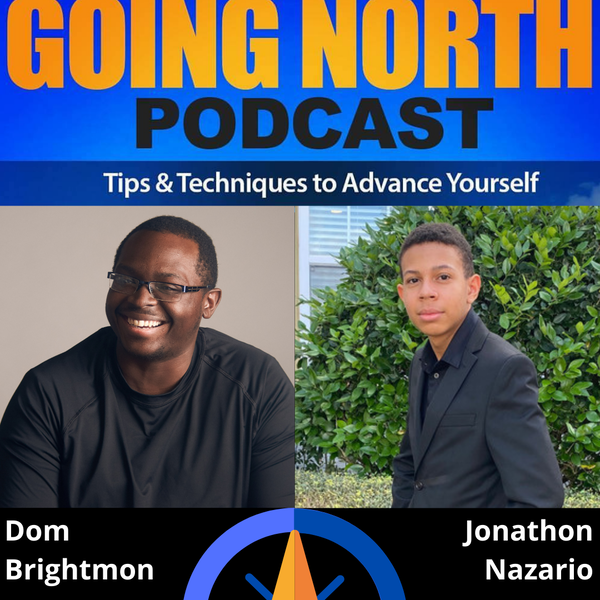 "Ep. 325 – ""Springtime of Creative Youth"" with Jonathon Nazario (@JonathonNazario) Image"