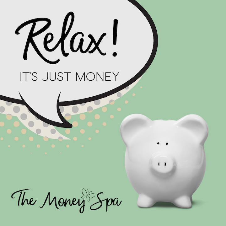 Relax! It's Just Money