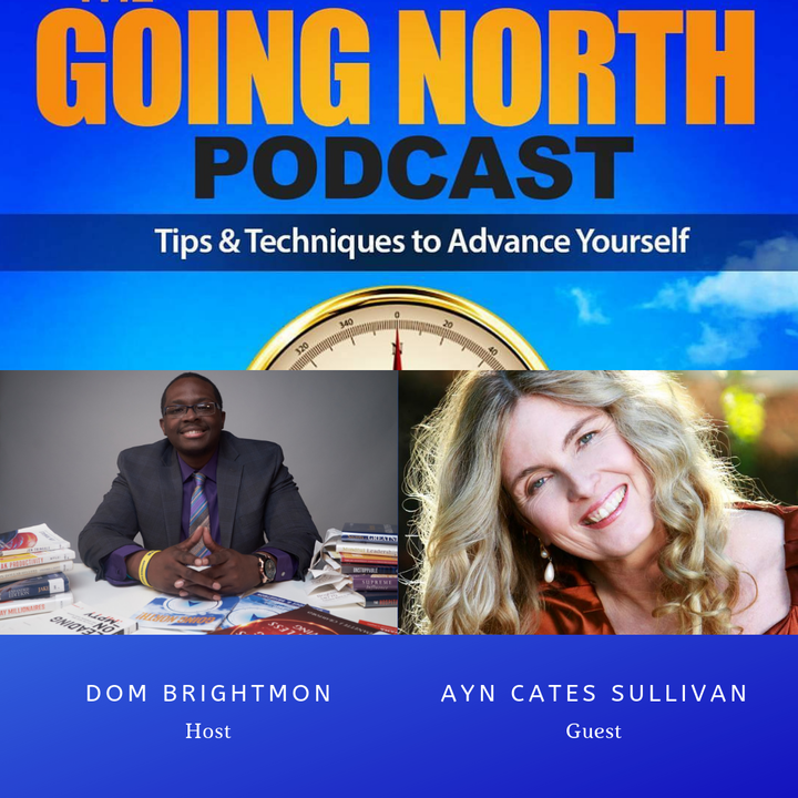 "144 - ""Legends of The Grail"" with Ayn Cates Sullivan (@AynCateSullivan)"