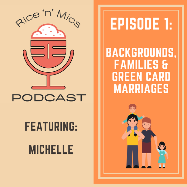 01 - Backgrounds, Families and Green Card Marriages Image