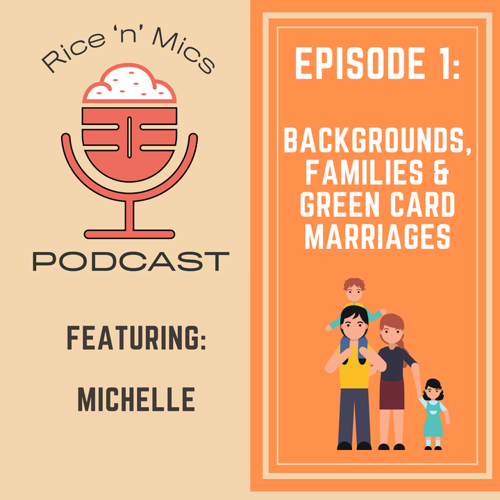 01 - Backgrounds, Families and Green Card Marriages