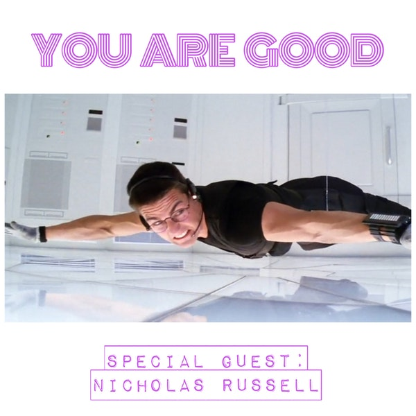 Mission: Impossible w. Nicholas Russell Image