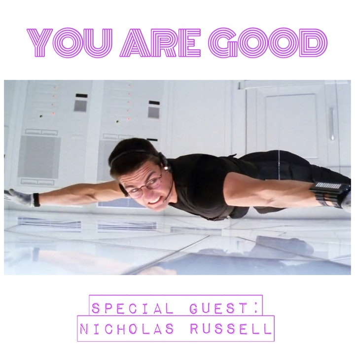 Mission: Impossible w. Nicholas Russell