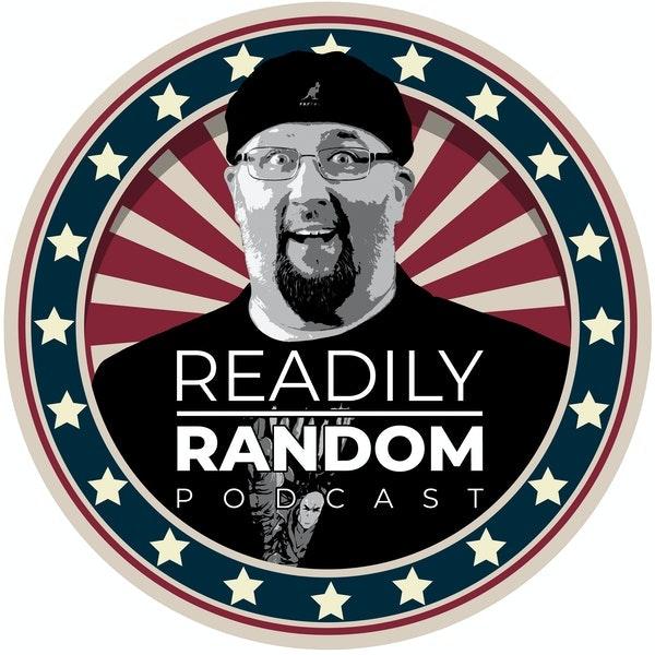 Readily Random Podcast Image